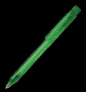 Schneider Fave Pen - Green