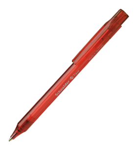 Schneider Fave Pen - Red