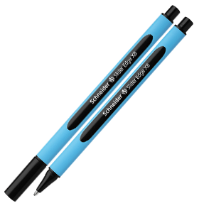 Schneider Slider Edge XB Pen - Black