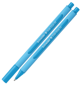 Schneider Slider Edge XB Pen - Light Blue